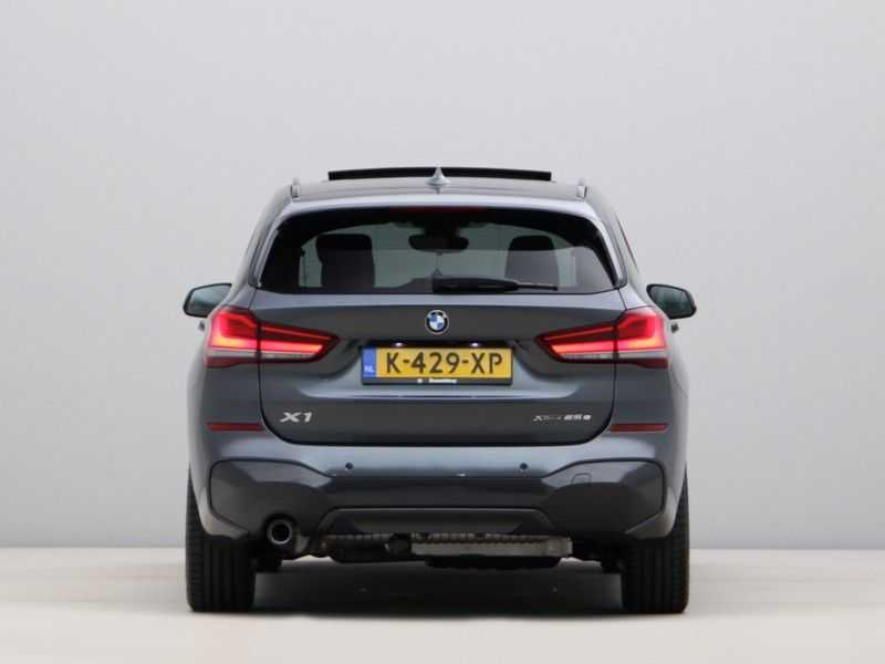 BMW X1 xDrive25e High Exe M-Sport Hybrid afbeelding 9