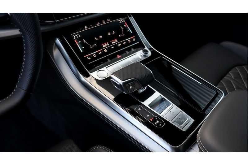 Audi Q7 60 TFSI e quattro Competition BOSE, Panoramakdak, Massage, DAB, Ruitstiksel afbeelding 9