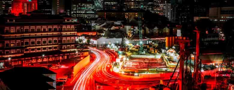 driving the car-lite transformation