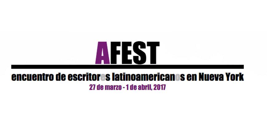 A-FEST: Encuentro de Escritores Latinoamericanos en Nueva York
