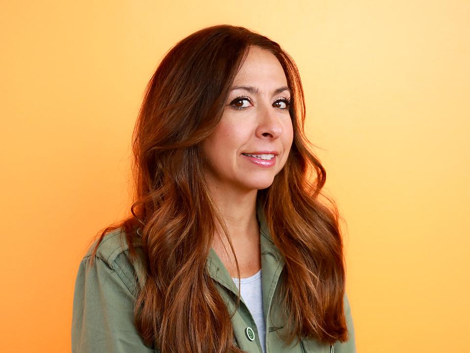 Dimitria Stevenson Headshot