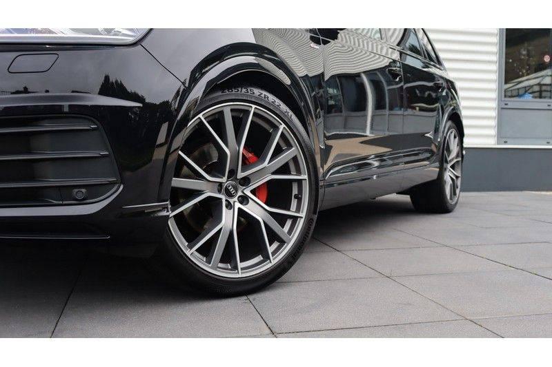 Audi Q7 3.0 TDI quattro Pro Line S Panoramadak, BOSE, Lederen bekleding afbeelding 11
