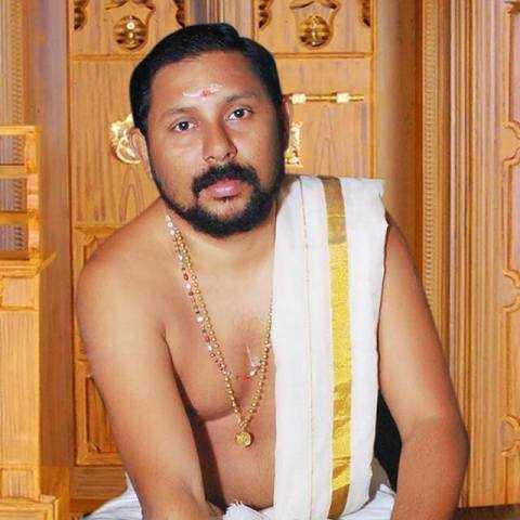 Achuthan Nair