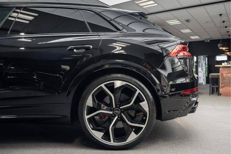 Audi RSQ8 Keramisch B&O Dynamic Plus 4.0 TFSI RS Q8 quattro afbeelding 9