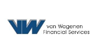 Van Wagenen's' logo