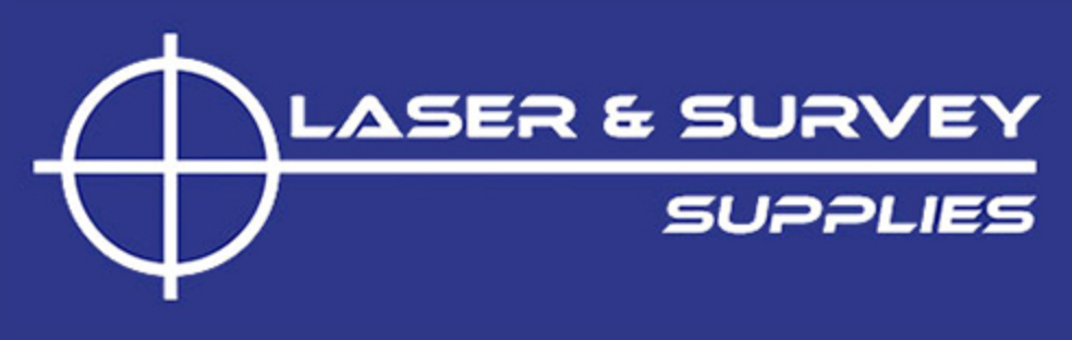 Laser & Survey Supplies Logo