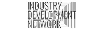 Industry Development Network logo