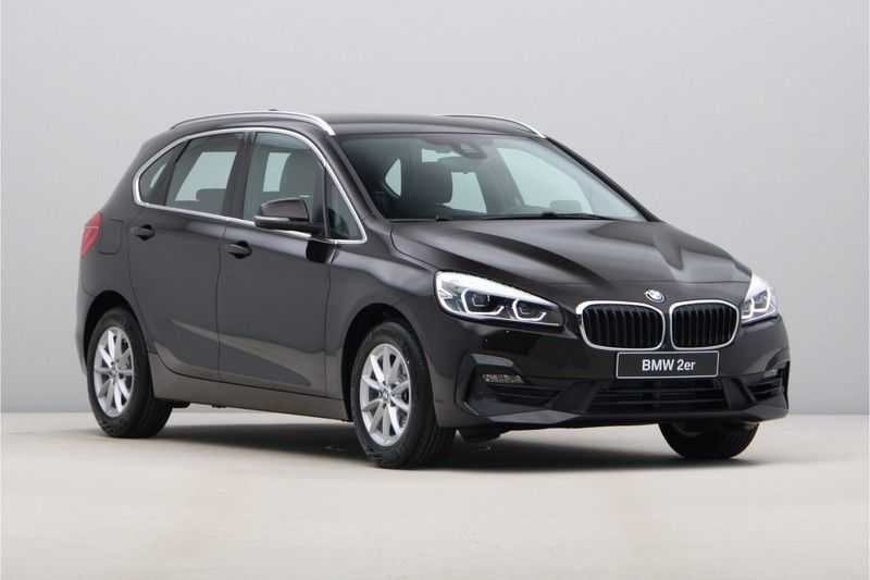 BMW 2 Serie Active Tourer 218i High Executive afbeelding 5