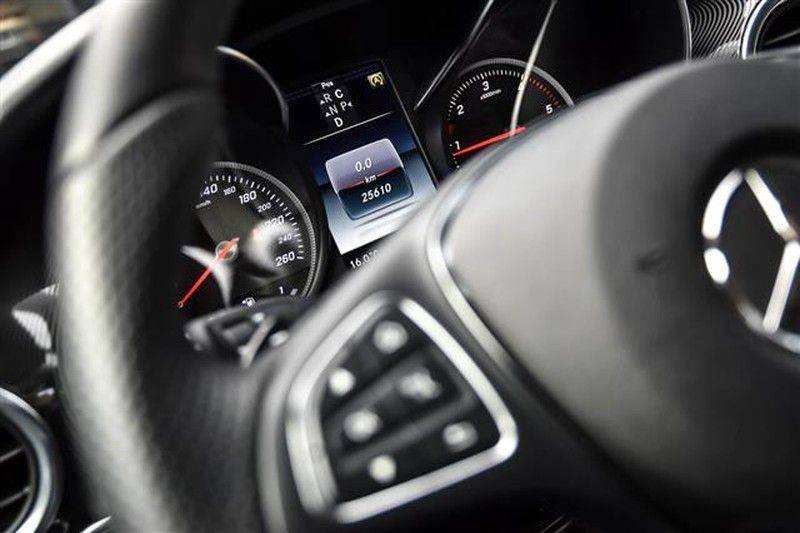 Mercedes-Benz V-Klasse V250D LANG VIP TV+4X CAPTAIN SEATS+CAMERA afbeelding 19
