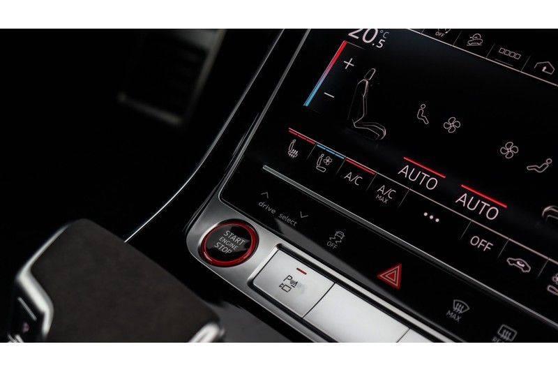 Audi RS Q8 4.0 TFSI Quattro RS Dynamic Plus, B&O, Keramisch, Panoramadak afbeelding 10