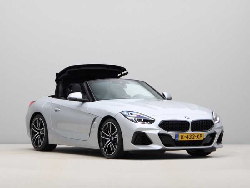 BMW Z4 Roadster M40i High Exe M-Sport 341 pk ! afbeelding 19