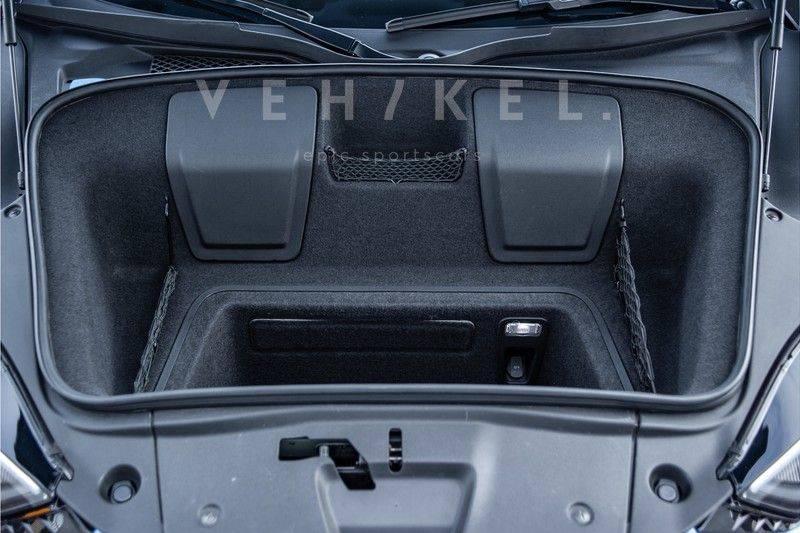 Audi R8 5.2 performance quattro // Ara Blue afbeelding 25