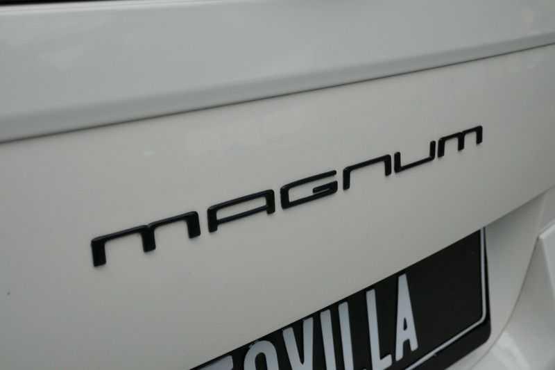 Porsche Cayenne 4.8 Turbo TECHART Magnum afbeelding 14