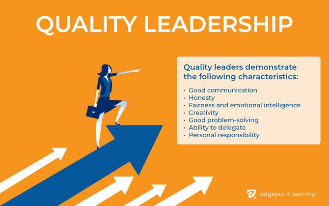 Quality Leadership