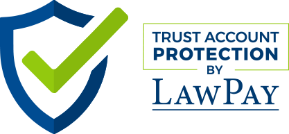 Trust account protection by LawPay