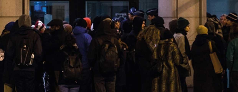 Arrestations de sans-papiers : nous ne nous laisserons pas instrumentaliser !