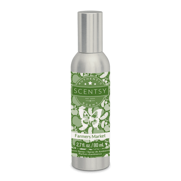 Picture of Farmers Market Room Spray