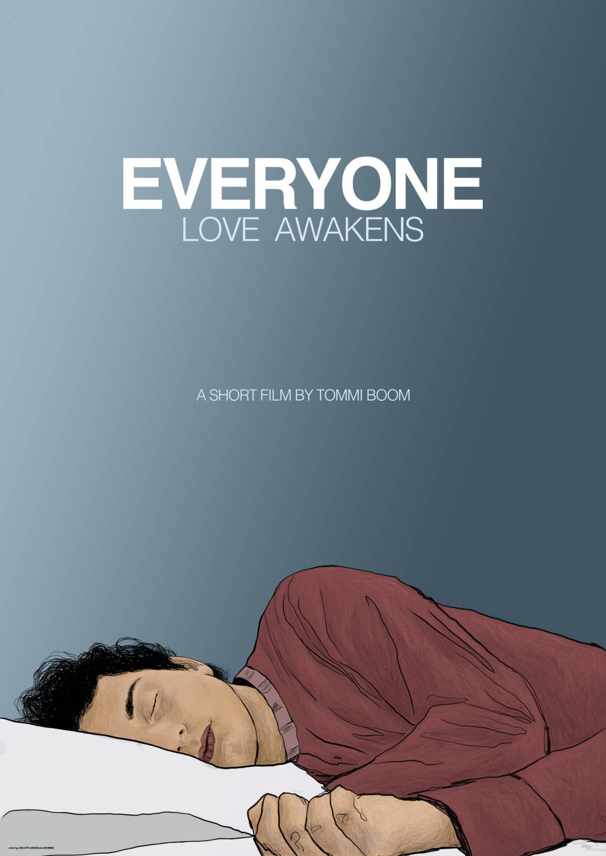 Everyone poster