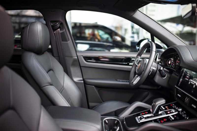 Porsche Cayenne 2.9 S *Pano / BOSE / Porsche InnoDrive / HUD / Comfortstoelen 14-voudig* afbeelding 5