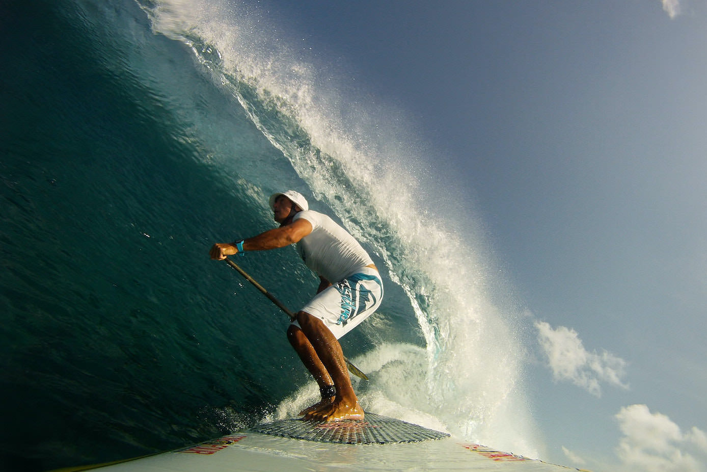 Ocean Divine Luxury Surf Yacht Charter Boat Maldives Wave
