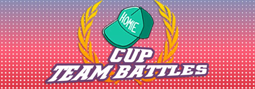 Homie Cup Team Battles #1: September 28th | YuGiOh! Duel Links Meta