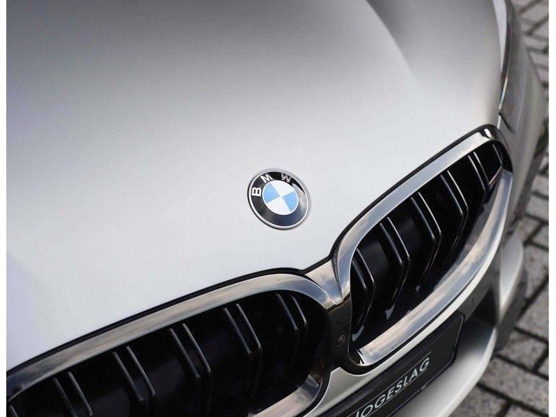 BMW M8 Gran Coupé Competition *Carbon*HUD*B&W Diamond*Vol!* afbeelding 19