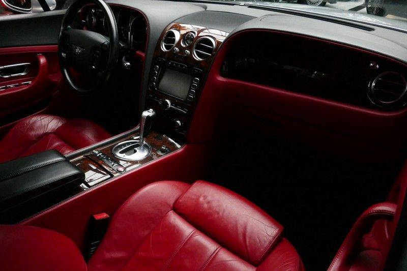 Bentley Continental GT 6.0 W12 Youngtimer afbeelding 16