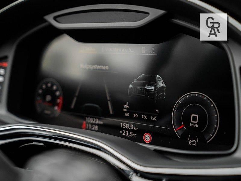 Audi Q8 55 TFSI quattro Pro Line S afbeelding 16