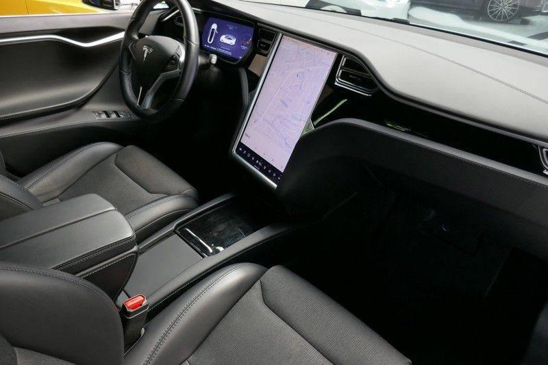 Tesla Model S 75D 4% PANODAK - ex.BTW afbeelding 19