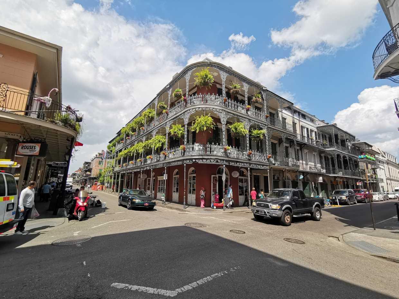 La Nouvelle-Orléans et le pays Cajun cover image