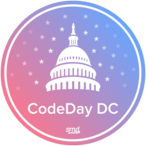 CodeDay DC logo