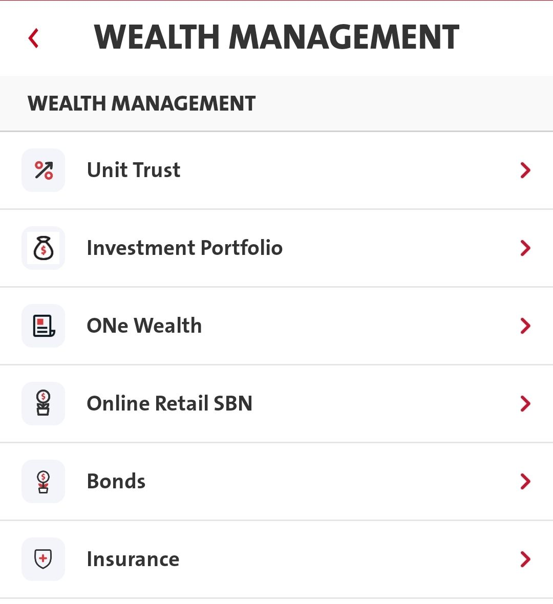 wealth management