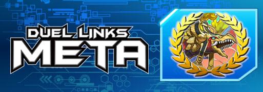 Meta Weekly 181 Champion Spotlight - grucius | YuGiOh! Duel Links Meta