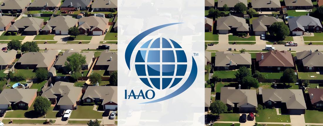Talking Automation at IAAO 2016