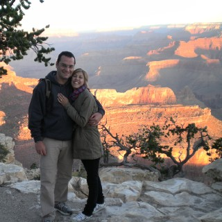 Grand Canyon, USA 2010