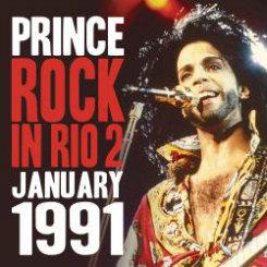 Rock in Rio 2 (Live)