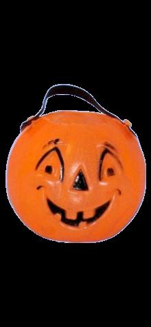 Little Jack Pumpkin Pail photo