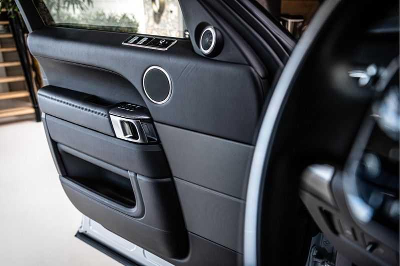Land Rover Range Rover Sport 3.0 SDV6 HSE Dynamic | Panorama | Matrix-LED | Stuurwiel verwarmd afbeelding 22