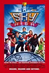 cover Sky High