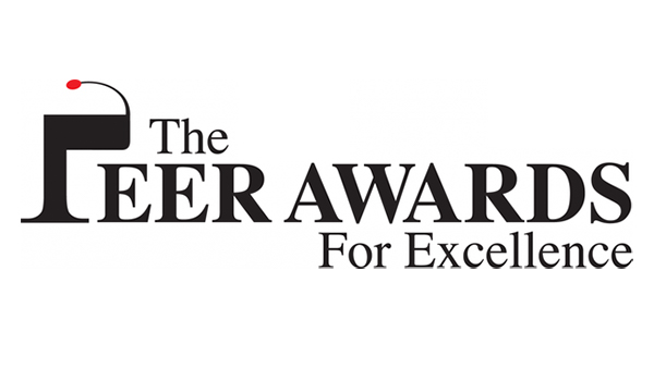 Local Heroes is shortlisted at the Peer Awards 2018