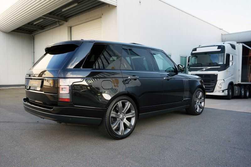 Land Rover Range Rover 4.4 SDV8 SVAutobiography Black afbeelding 23