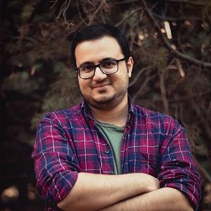 Arash Hatami