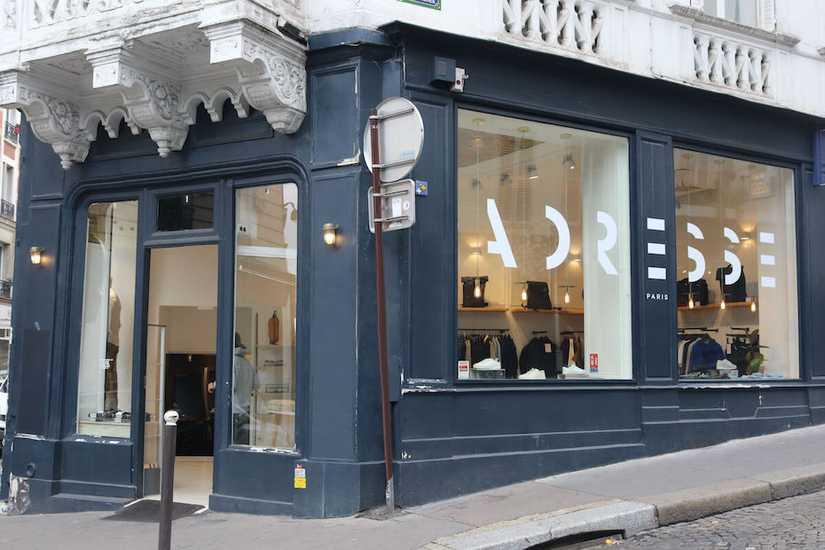 ADRESSE.PARIS - 19 décembre 2020