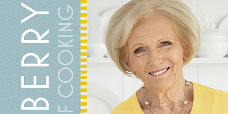 Foolproof cooking by Mary Berry