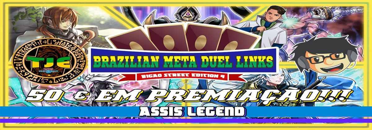BR Meta Duel Links #11 | YuGiOh! Duel Links Meta