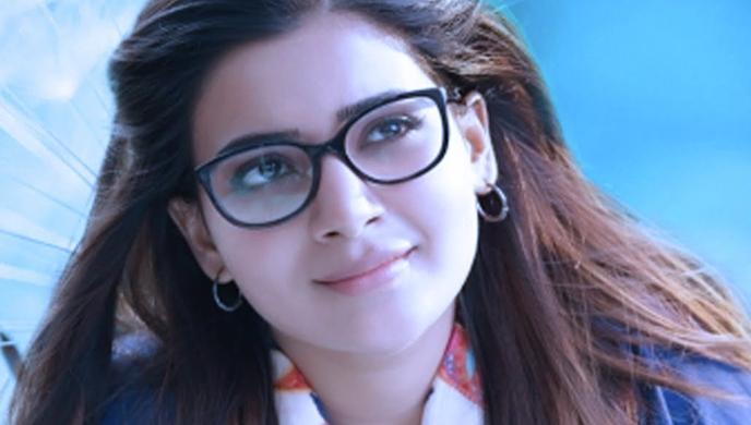 Movies starring Samantha Akkineni