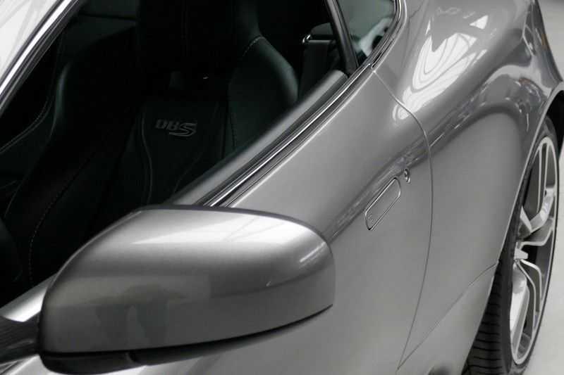 Aston Martin DBS 6.0 V12 Keramisch - B&O - Camera - Carbon afbeelding 12