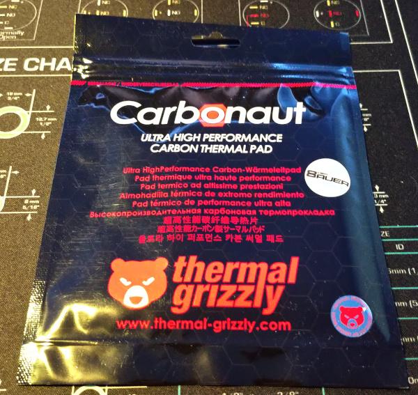 Carbonaut Packaging