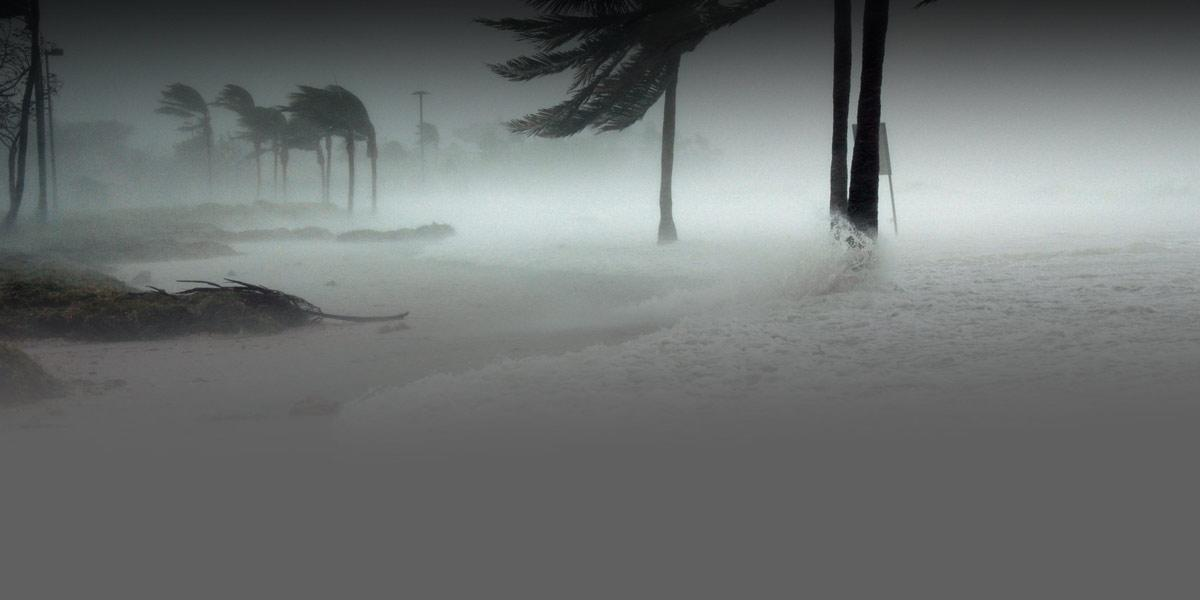 Hurricane Safety Tips from ready.gov
