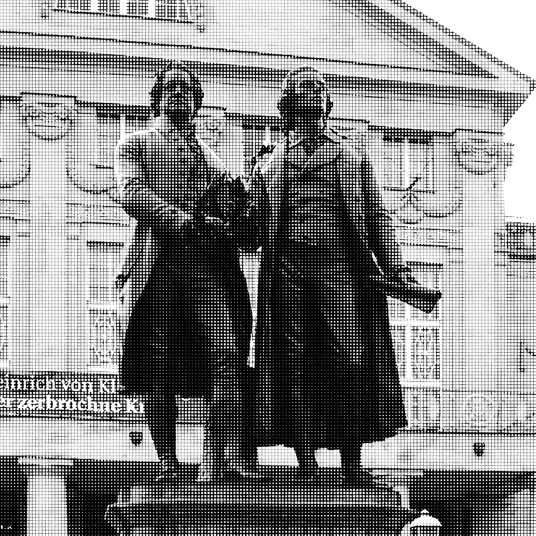 Памятник Шиллеру иГёте вВеймаре, Германия. Источник: wikipedia.org